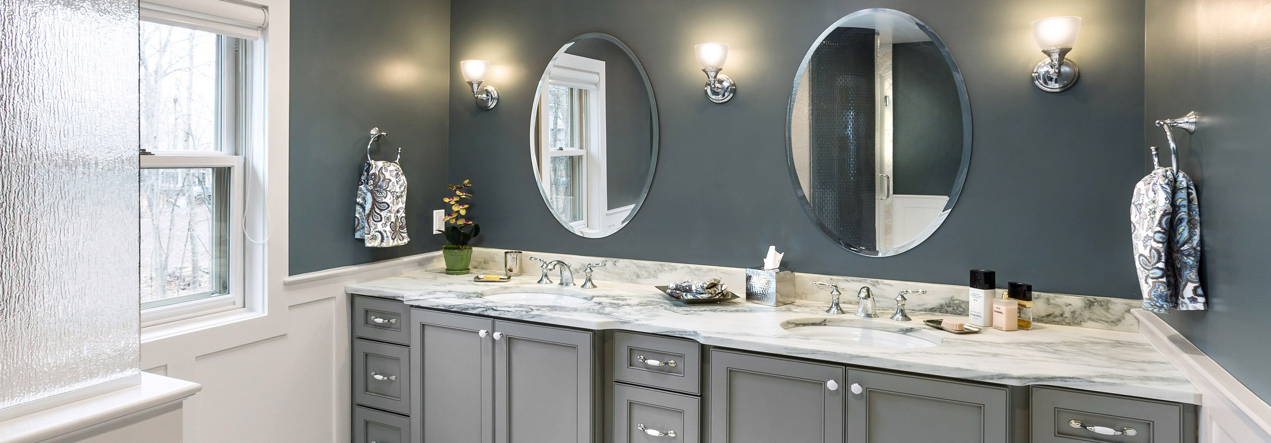 new berlin master bathroom vanity cabinets