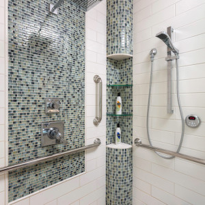 Bathroom Remodeling Milwaukee milwaukee master bathroom design & remodeling - sj janis