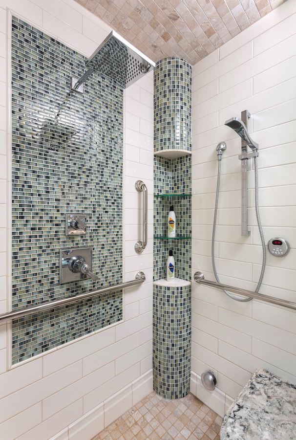 Bathroom Remodeling Milwaukee Milwaukee Master Bathroom Remodeling  Sj Janis