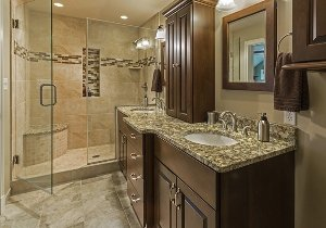 S.J. Janis Company: Bathroom Remodeling