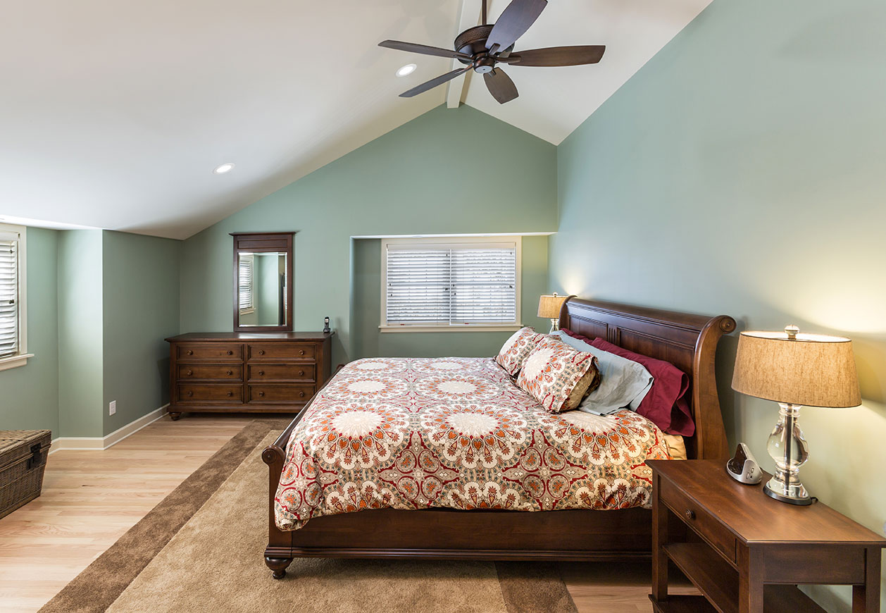 Wauwatosa master bath sj janis for Master bedroom suite addition