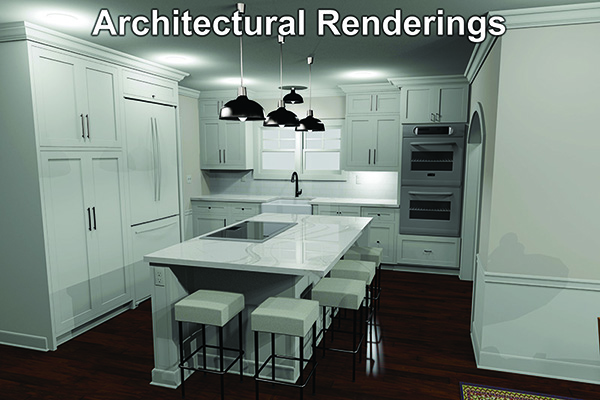 3D Rendering Services 600